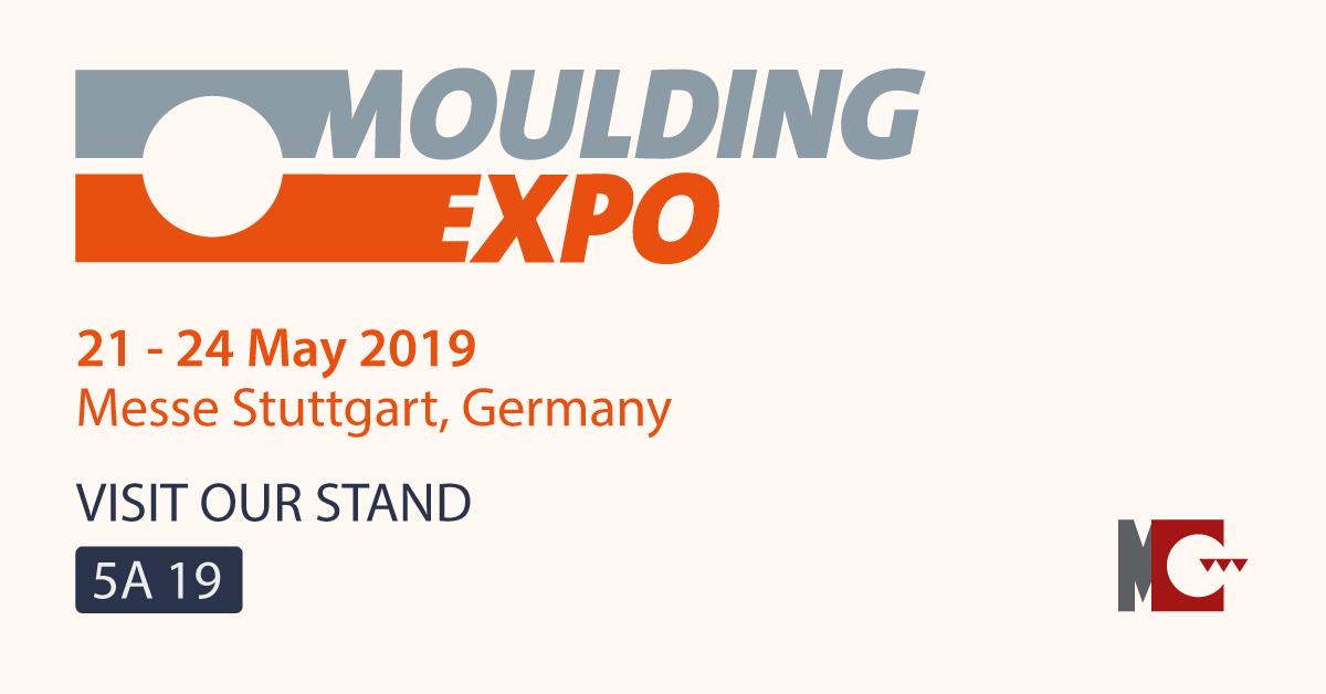 Moulding Expo '19 – Moldes Catarino